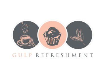 Gulp-Refreshment-Logos