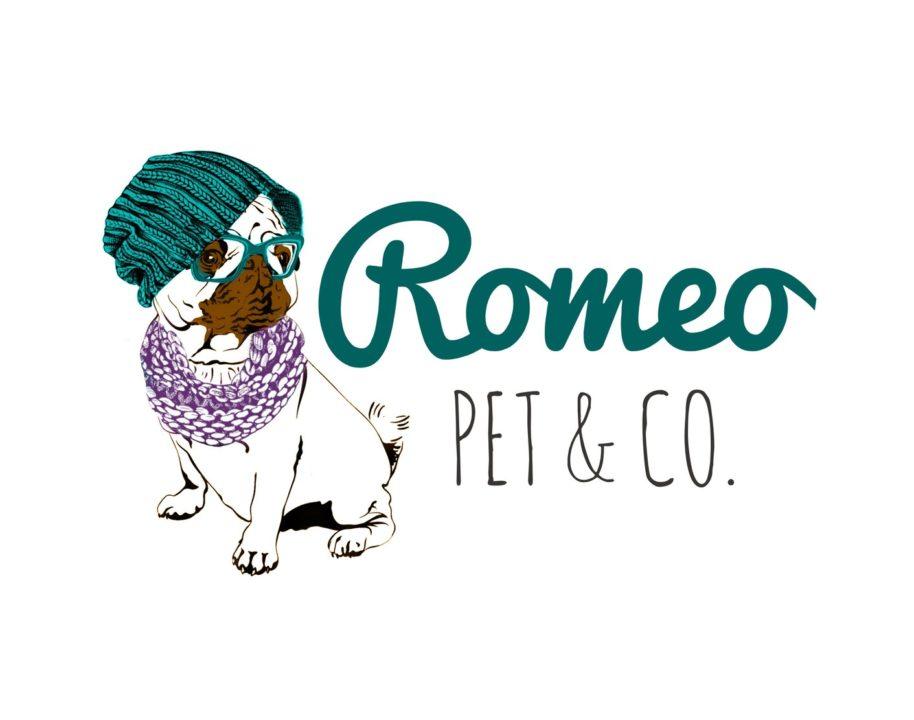 Romeo-Pet-Company-3-Logos