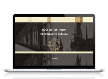 holy sister website