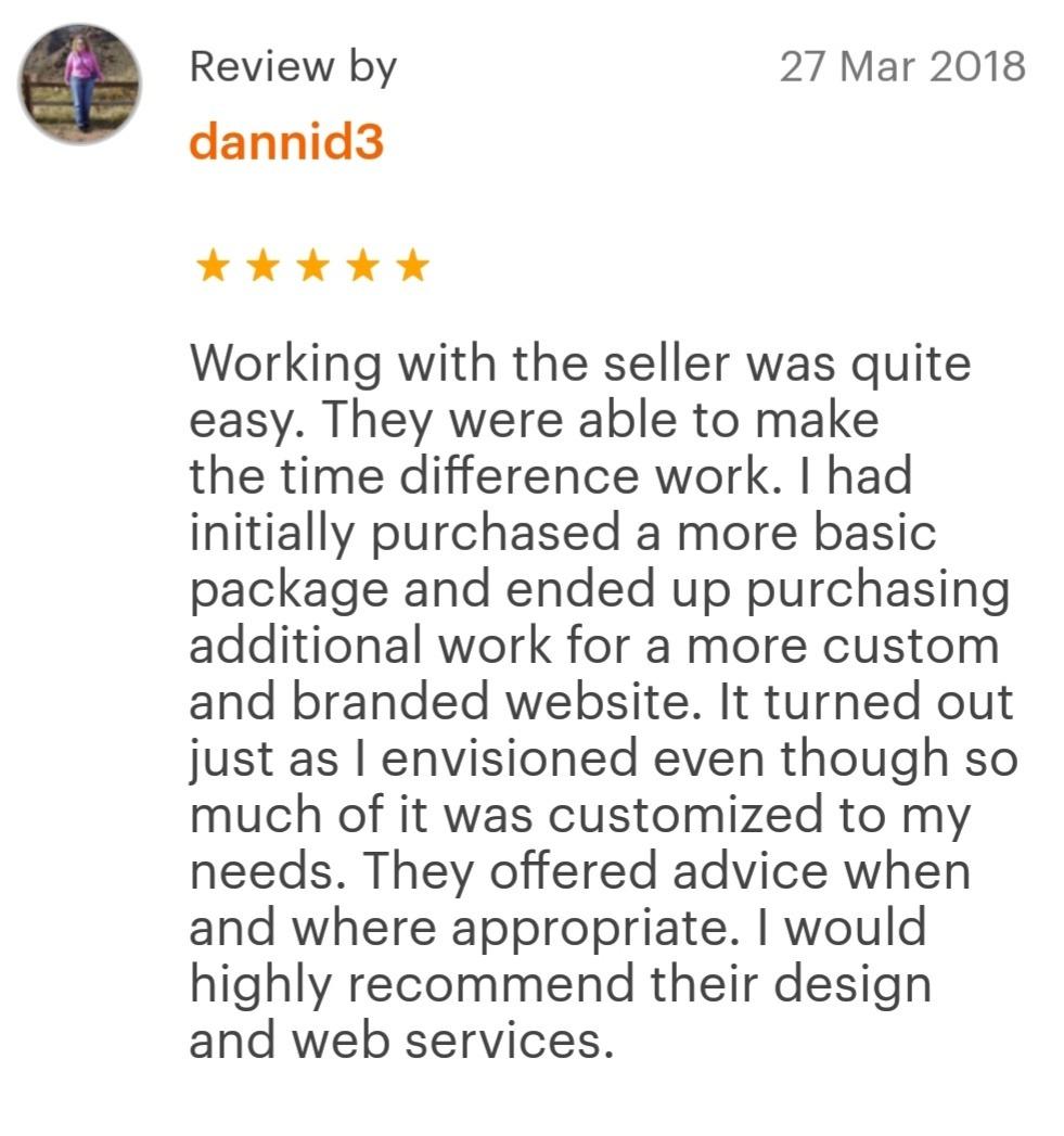 Dannid3 review