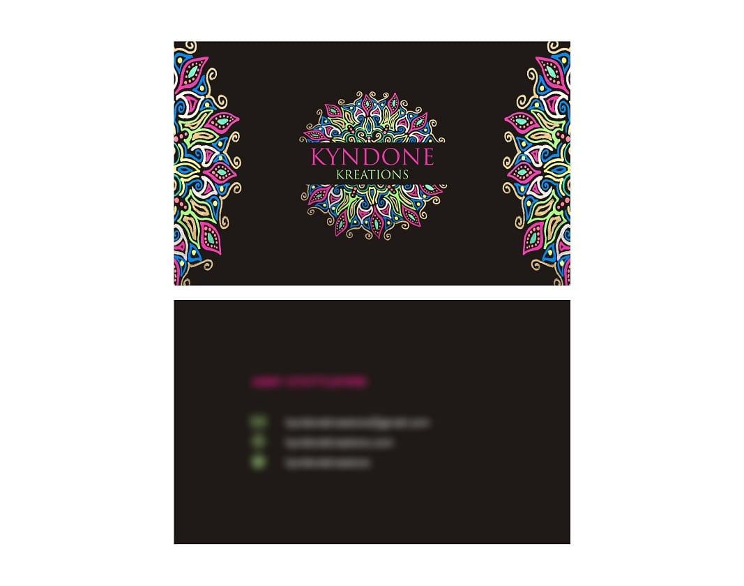 Kyndone-Kreations-Business-Card