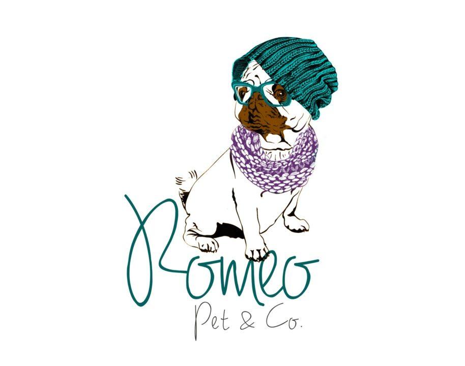 Romeo-Pet-Company-2-Logos