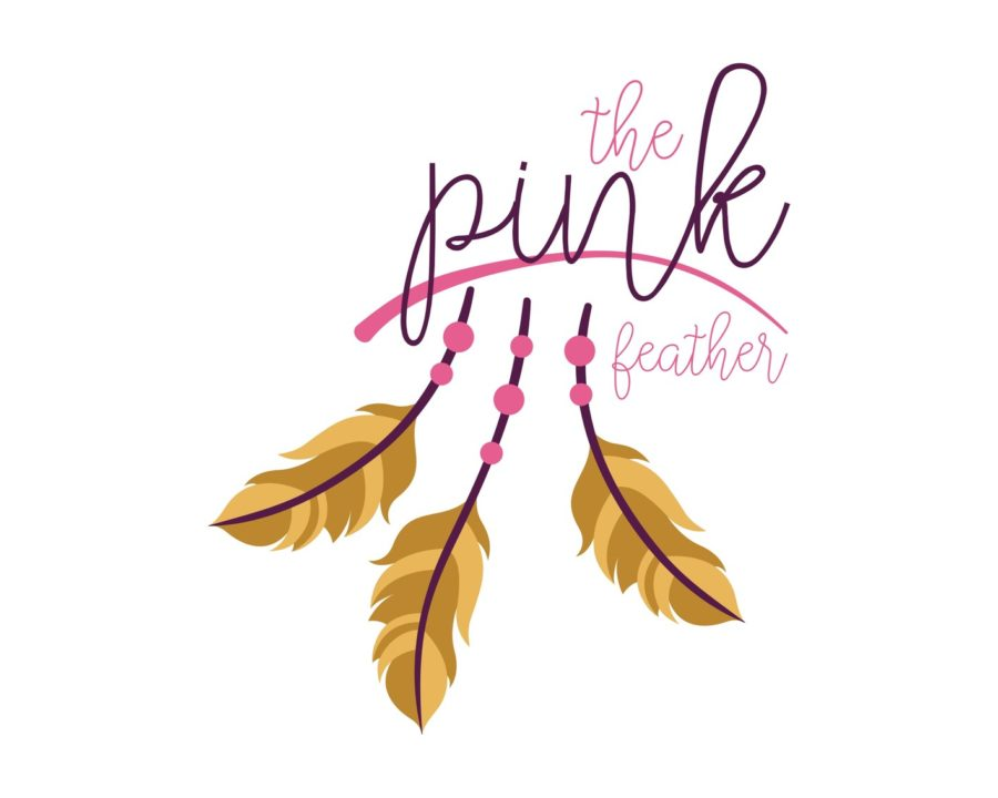 The-Pink-Feather-Logos
