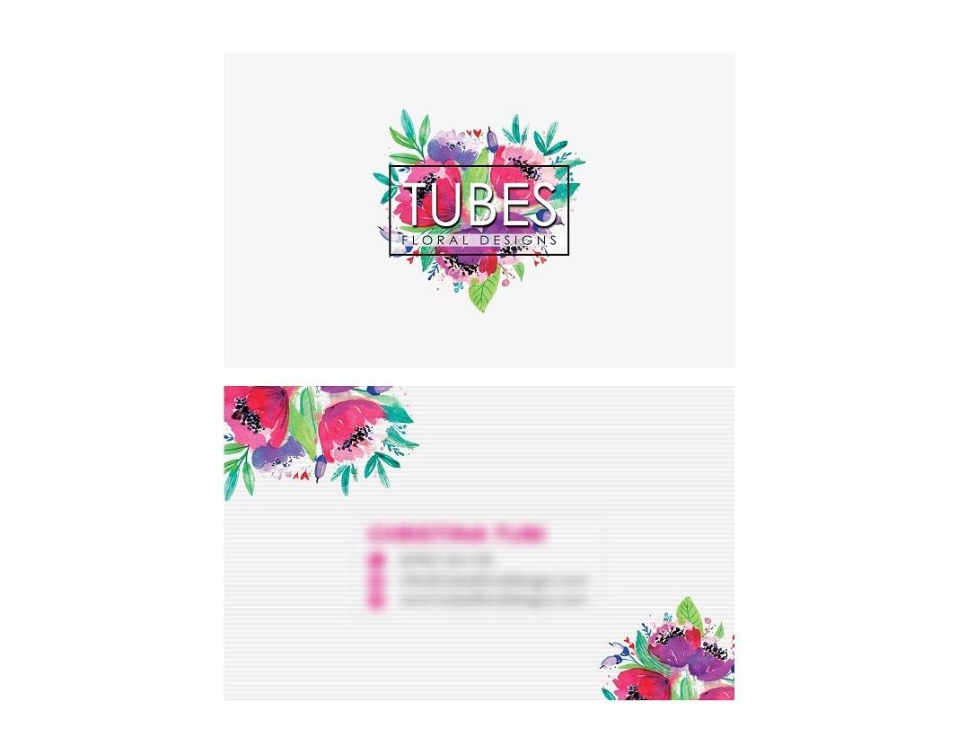 Tubes-Floral-Designs-Business-Card