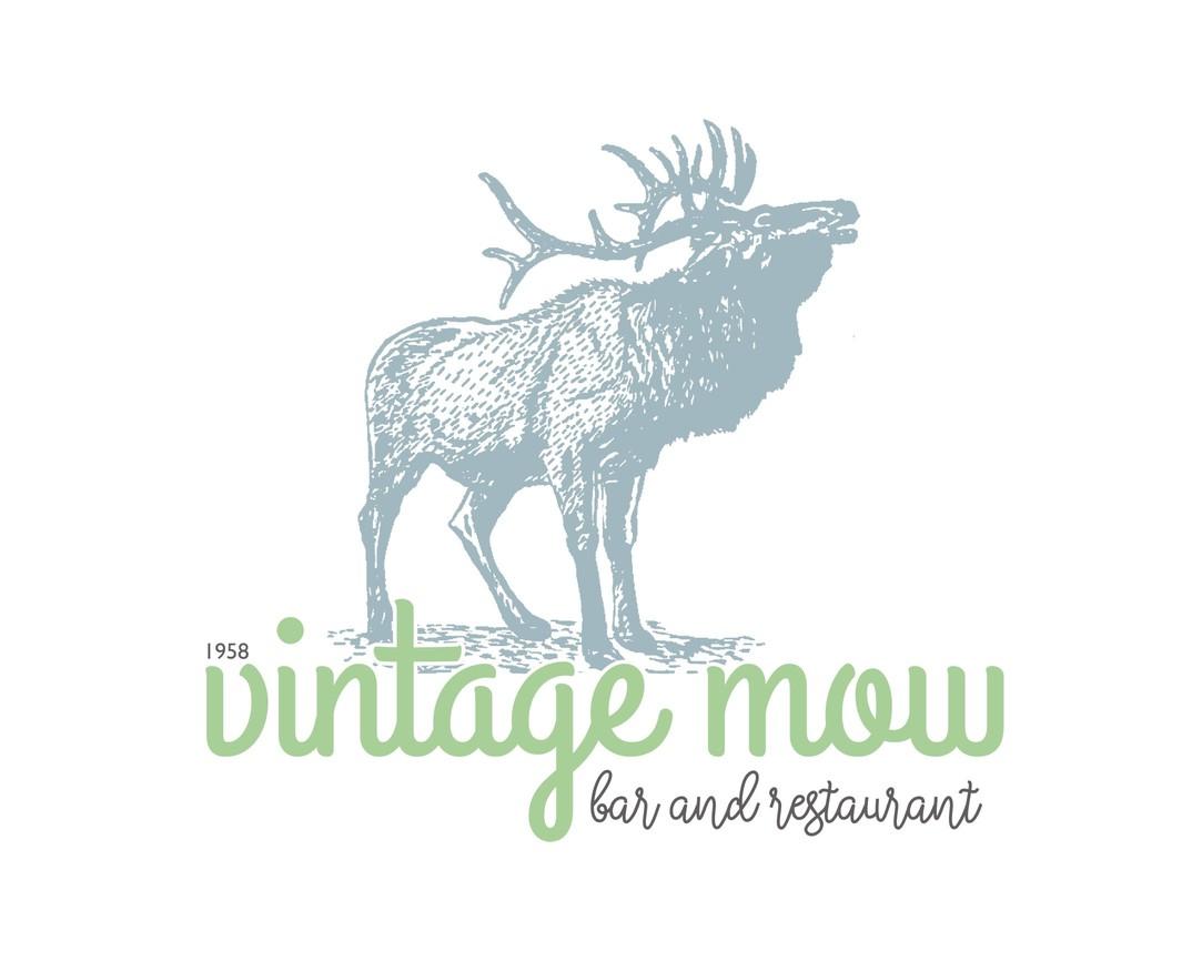 Vintage-Mow