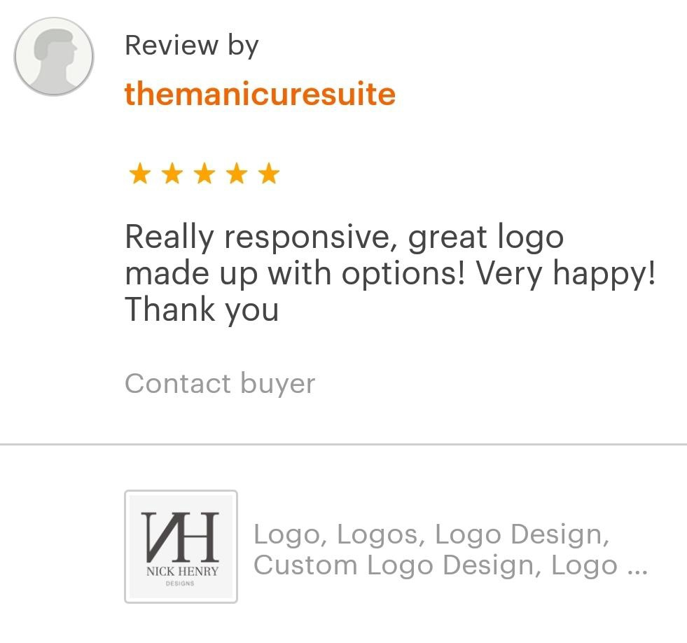Client Review By Themanicuresuite