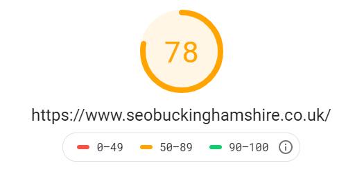 seobuckinghamshire-website-speed